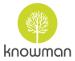 Estudo Knowman de Gestão de Conhecimento Logo